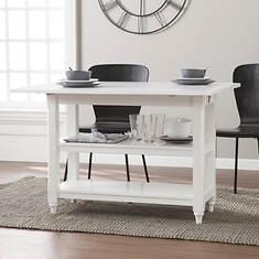 Alverton Convertible Dining Table