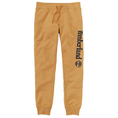 Timberland Men's Linear Logo Sweatpant