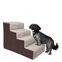 4-Step Pet Stairs