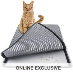 Honeycomb Cat Litter Mat