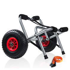 Kayak Dolly Tote Cart