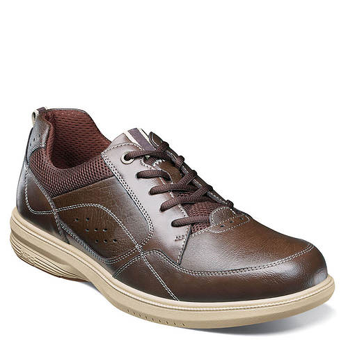 Nunn Bush Kore Walk Moc Toe Oxford (Men's)
