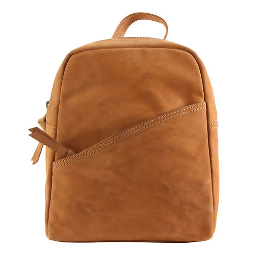 Hadaki Eco Leather Backpack