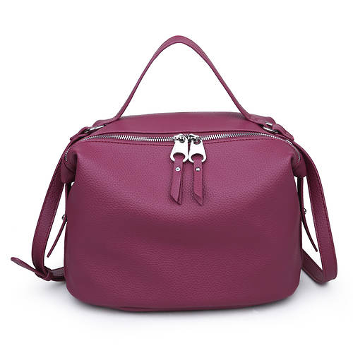 Moda Luxe Nicole Satchel Bag