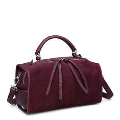 Moda Luxe Hudson Satchel Bag