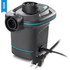 Intex 120-Volt Air Pump - Opened Item