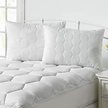 CoolMax™ Microfiber Pillow Pair