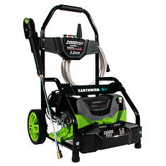 Earthwise 2000 PSI Electric Pressure Washer
