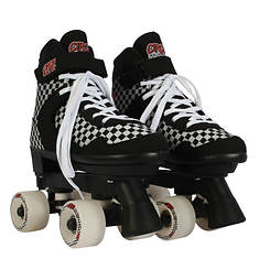 Circle Society Adjustable Roller Skates Size 3-7