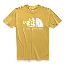 The North Face Men's Back to Berkeley Tee