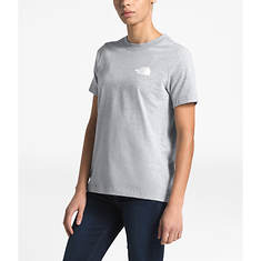 The North Face Women's Red Box Tee