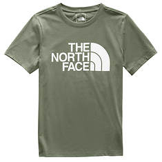 The North Face Women's Half Dome Tee SS