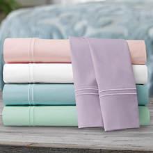 200TC Cotton Percale Sheet Set
