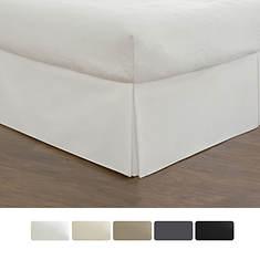 "Cotton Rich 200TC 14"" Bedskirt"