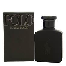 Polo Double Black by Ralph Lauren (Men's)