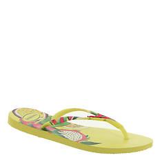 Havaianas Slim Sensation Sandal (Women's)