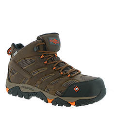 Merrell Work Moab Vertex Mid WP CT (Men's)