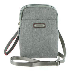 Baggallini Take Two RFID-Blocking Bryant Crossbody