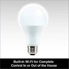 Vivitar Wi-Fi Smart Light Bulb