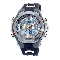 Armitron Analog-Digital Multi-Function Sport Watch