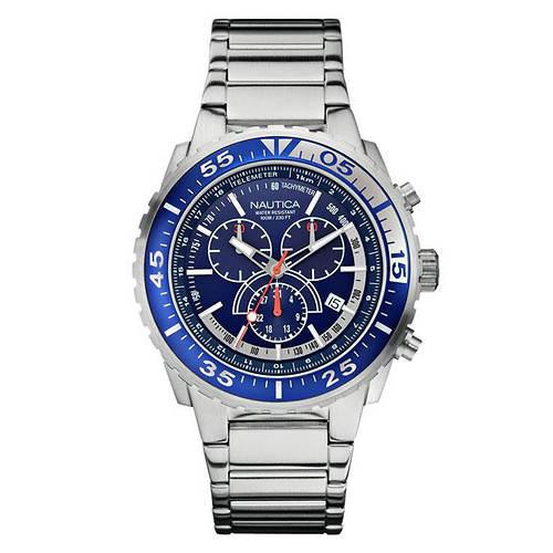 Nautica NST 700 Chrono Active Watch