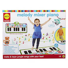 Alex Melody Mixer Piano