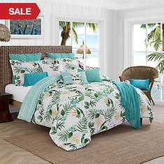 Caribbean Joe Nassau 4-Pc. Comforter Set
