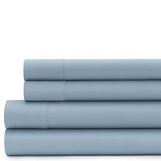 300-Thread Count Hotel Luxury Sateen Sheet Set