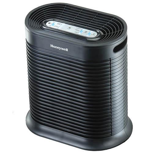 Honeywell Medium True HEPA Allergen Remover Air Purifier