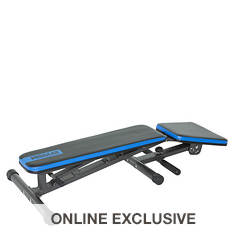ProGear Fitness 12-Position Adjustable Weight Bench