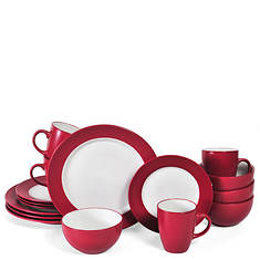 Pfaltzgraff Harmony 16-pc. Stoneware Dinnerware Set