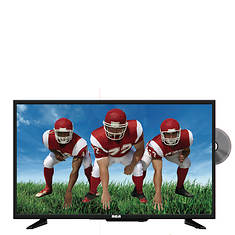 "RCA 24""-Class LED HDTV/DVD Combo"