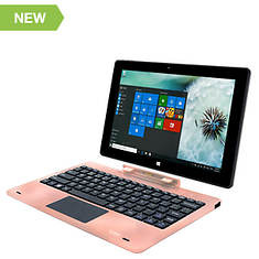 "Iview 10.1"" 2-in-1 Laptop/Tablet"