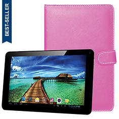"""SuperSonic 9"""" Android Tablet"""