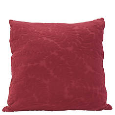 """Fernwood Stretch 16""""x16"""" Pillow Cover"""