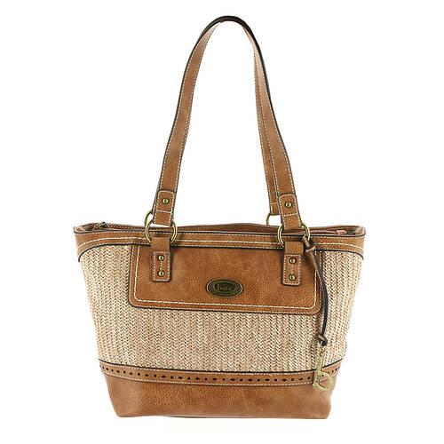 BOC Callahan Straw Tote Bag