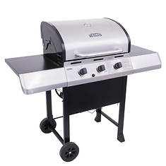 Thermos 420 3-Burner Gas Grill