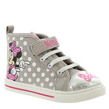 Disney Minnie Mouse High Top CH18017B (Girls' Toddler)