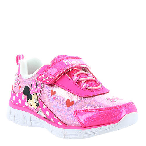 Disney Minnie Mouse Athletic CH18130O (Girls' Toddler)