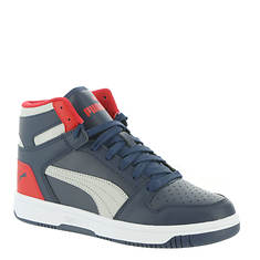 PUMA REBOUND LAYUP SL JR (Boys' Youth)