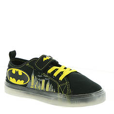 DC Comics Batman Lighted Canvas Low BMS725 (Boys' Toddler)