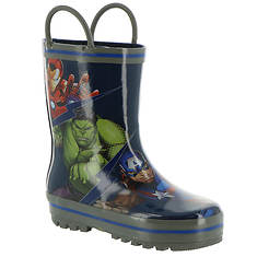 Marvel Avengers Rain Boot AVS503 (Boys' Toddler)