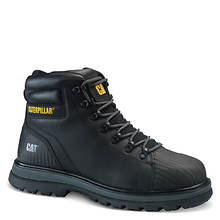 Caterpillar Foxfield Steel Toe (Men's)