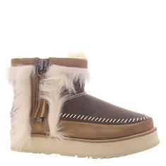 UGG® Fluff Punk Boot (Women's)