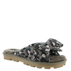 UGG® Lushette Leopard Puffer (Women's)