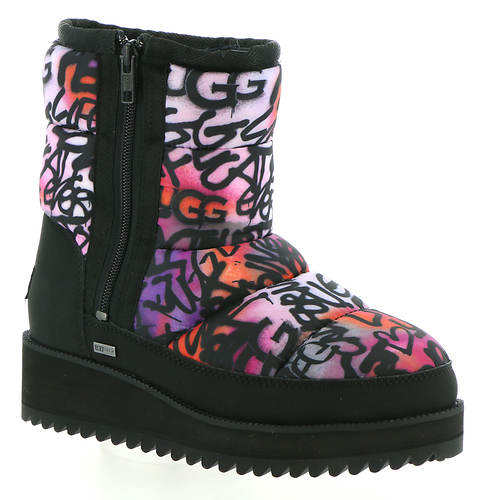 UGG® Ridge Graffiti Pop (Women's)