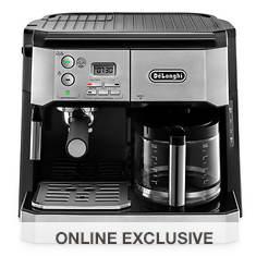 DeLonghi Coffee & Espresso Maker