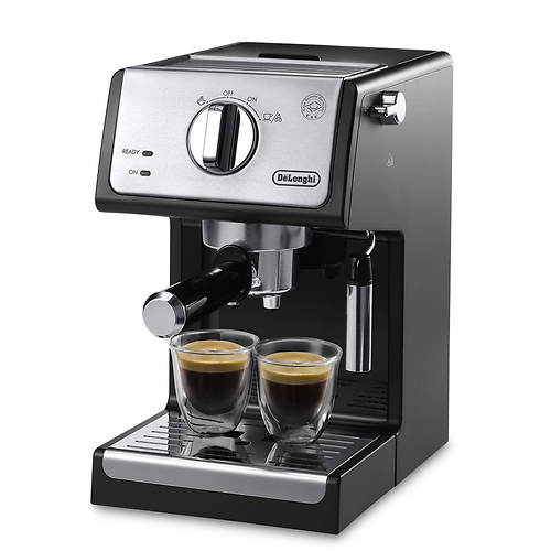 DeLonghi Advanced Espresso/Cappuccino System