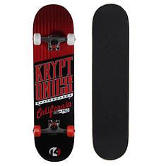 "Kryptonics 31"" Star Series Skateboard"