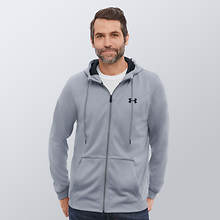 Under Armour Fleece Full-Zip Hoodie